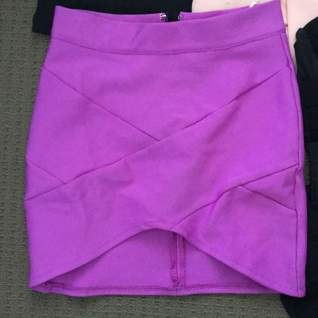 Bandage Skirt Size 10
