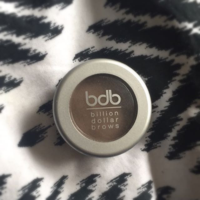 BDB Billion Dollar Brows Powder - Taupe