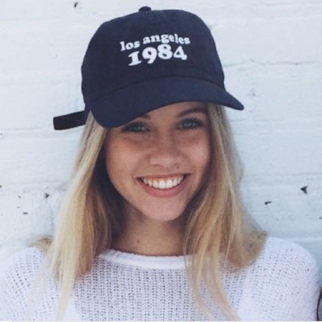Brandy Melville老帽😄