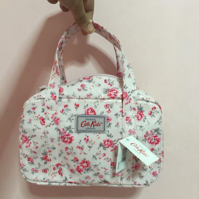 Cath Kidston Mini Zip Bag (pending)
