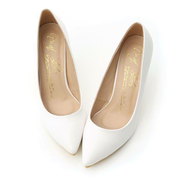 D+AF高跟鞋 婚鞋