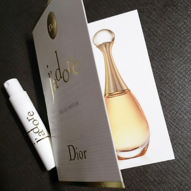 【滿額贈】Dior 迪奧 香水