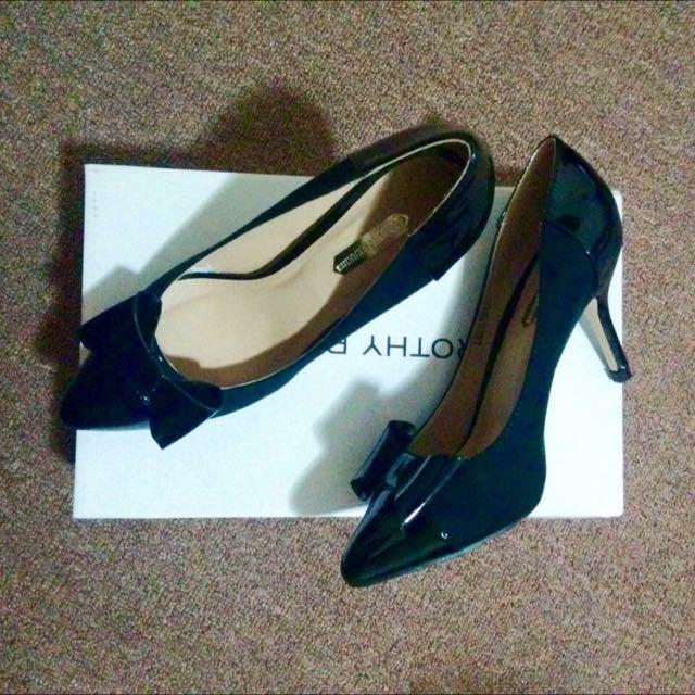 Dorothy Perkins Black Heels