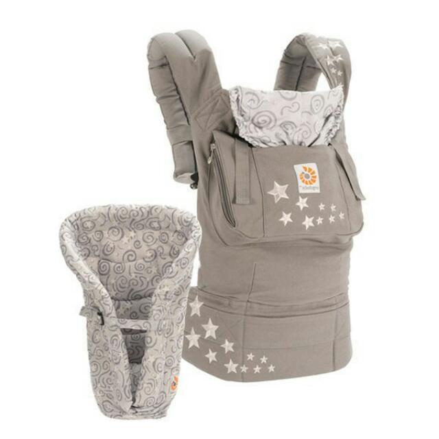 1fea3e82c6d Ergo Baby Carrier Bundle Of Joy