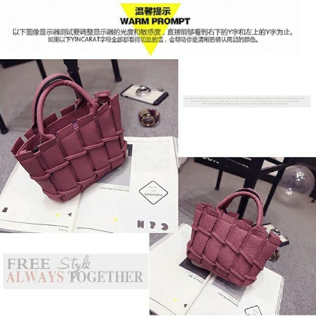 Import Bag