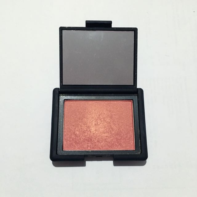 (SOLD PENDING PAYMENT) NARS Blush in Orgasm