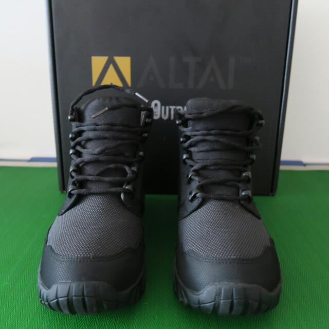 7958d18e006 NEW  ALTAI MF Super FaBric Hiking Boots 6