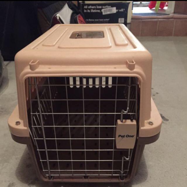 Pet Carry Case