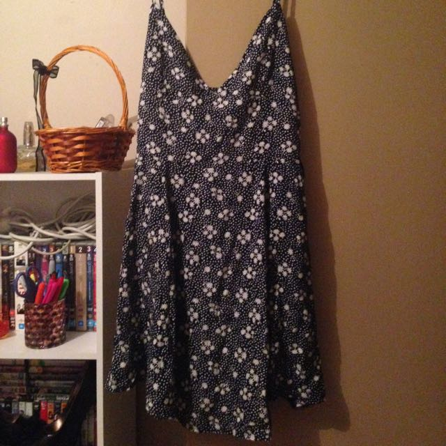 Showpo Floral Summer Dress