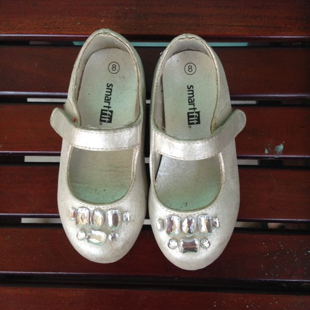 Smart Fit Kid Shoes