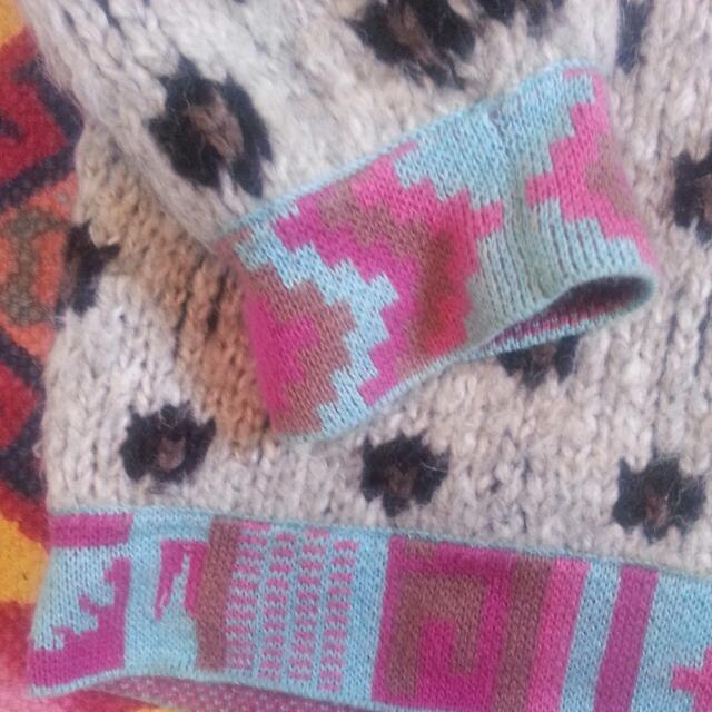 Tigerlily Luscious Wooly Jumper Size 10