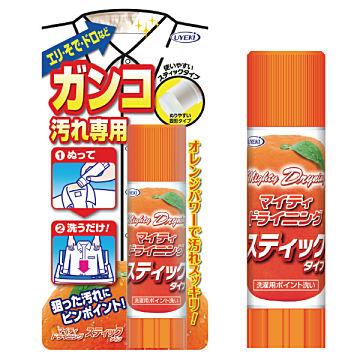 預購-UYEKI 乾洗系列 洗衣棒衣領袖口專用