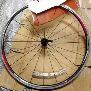 SHIMANO WH-R500 700c 輪組 輪框 輪圈