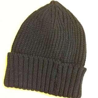 「全新」毛帽