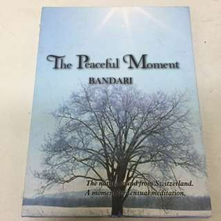 The Peaceful Moment From Bandari