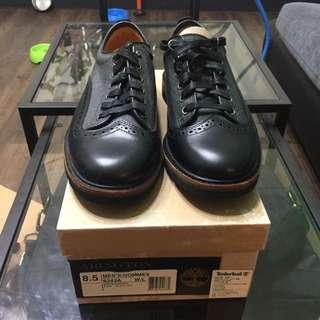 Timberland手工鞋