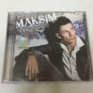 """Appassionata"" From Maksim"