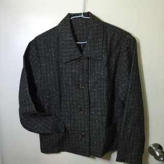 日本製毛料上衣