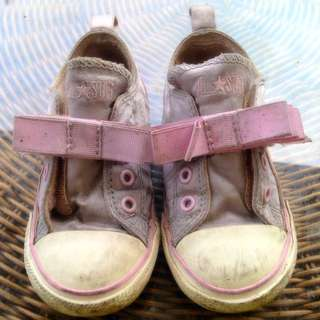 Convers All Star Bow