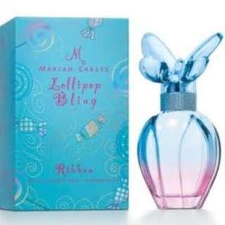 Mariah Carey Perfume