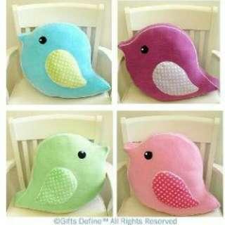 Ladies - Bantal Baby Duck