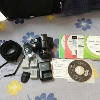 降價急售Canon類單眼SX40HS(可議價)