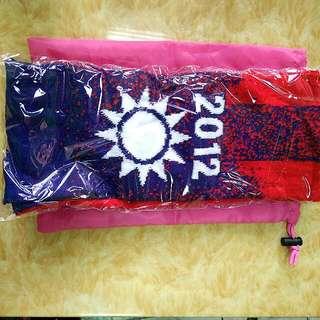紀念圍巾,沒有黨級的分變