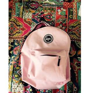 HYPE backpack BRAND NEW