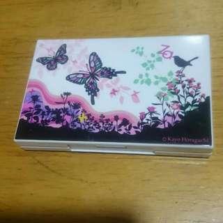 Za粉餅粉盒