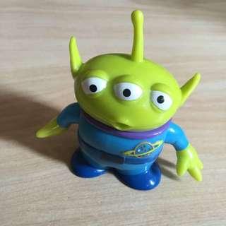 玩具總動員 三眼怪 Toy Story