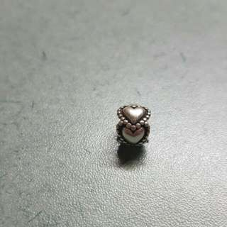 Genuine Pandora Hearts Charm