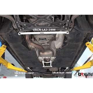 Audi A7 Safety Strut/ Stabilizer Bars