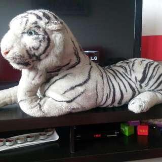 Big Size Tiger Bear [Nego]