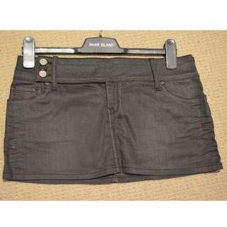 Firetrap Blackseal miniskirt