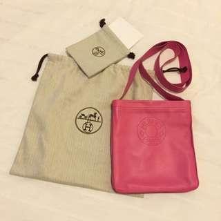 Hermes Cross Body Bag