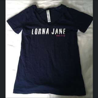 Lorna Jane Gym/Casual Top Size S