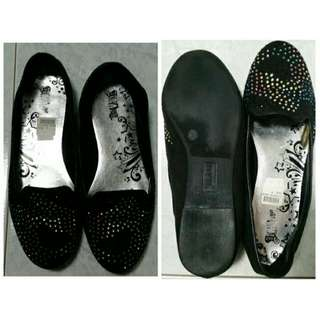 Flat Shoes Size 9
