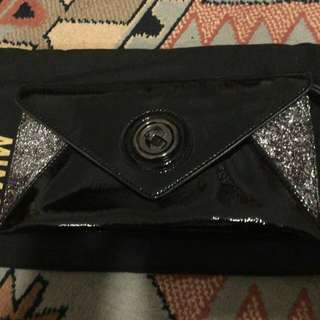 Mimco  Clutch  Patent Leather