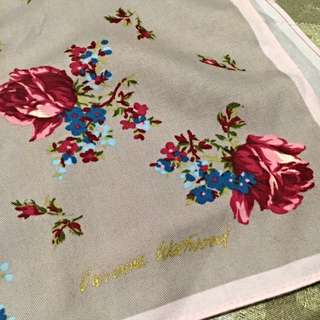 💲100% Authentic Vivienne Westwood Handkerchief!