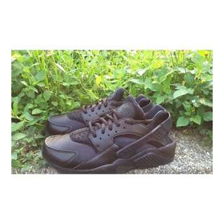 Nike huarache run✔️✔️✔️