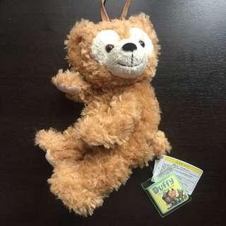 Duffy 達菲熊 (🇯🇵日本東京迪士尼海洋樂園)
