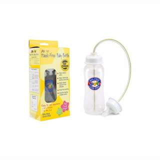 Podee Hands-free Baby Bottle