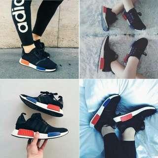 正版 | adidas NMD 運動鞋