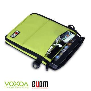 BUBM Ipad / Samsung TAB / Note 10.1 and cables/mobile phone Sling bag/ EDC Bag