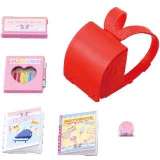[Pre-order] Takara Tomy Licca School Bag Set