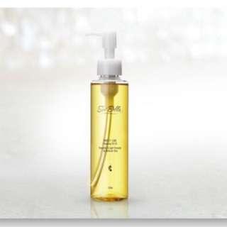 ✨大降價✨《美樂家》水•貝娜 輕肌深層卸妝油