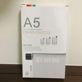贈品-A5水壺