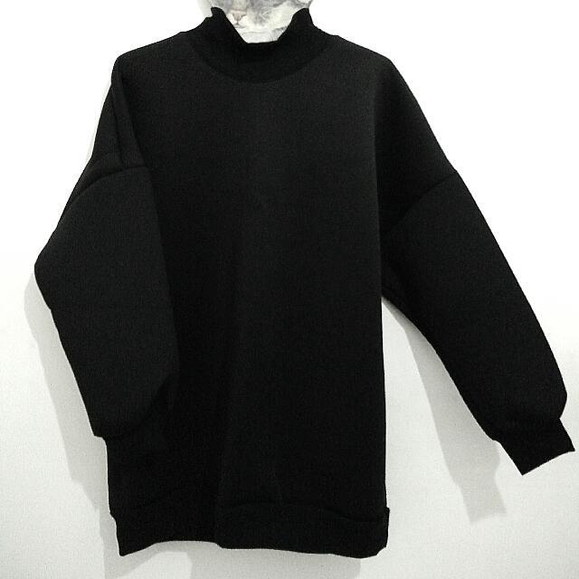 太空棉長衣