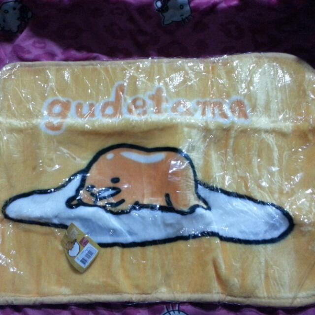 蛋黃哥 地毯