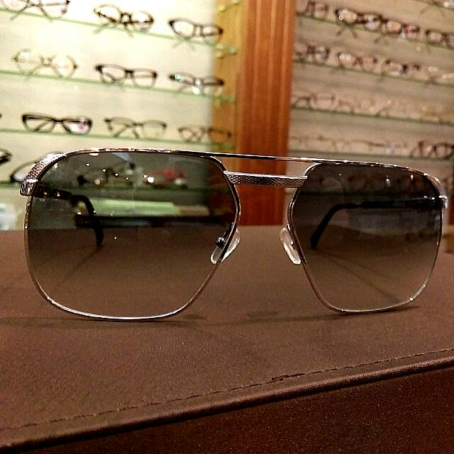 d675e4e02d DUNHILL Vintage Sunglasses 6011! Great Find For This Price ...